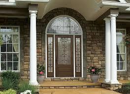 Arch Design Window Door Cincinnati