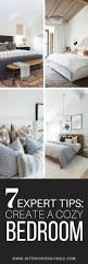 7 expert tips create a cozy bedroom interior cravings home