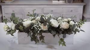 table arrangements and table arrangement floristry tutorial