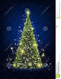 shiny tree stock image image 33761521