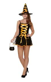 Witch Halloween Costumes Womens Ladies Witch Halloween Fancy Dress Witch Costume