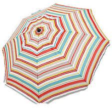 Striped Patio Umbrella Striped Patio Umbrellas Furniture Ideas Pinterest Patio