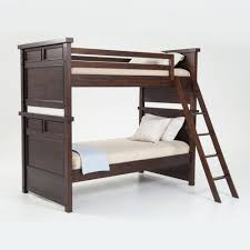 bunk beds kids furniture bob s discount furniture hudson youth twin bunk bed