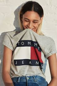 Urban Style Clothing For Women - tommy jeans for uo u002790s tee urban outfitters urban and tommy
