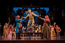 the hunchback of notre dame great lakes theater