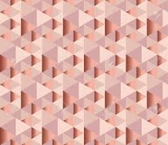 chic wrapping paper pale color rosy tender abstract repeatable motif geometry