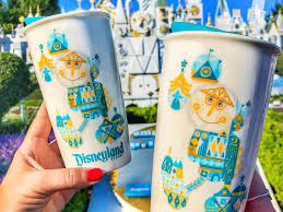 disneyland and starbucks just teamed up to create a new mug and its adorable jpg
