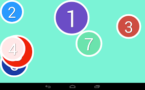 counting numbers infant app android apps on google play