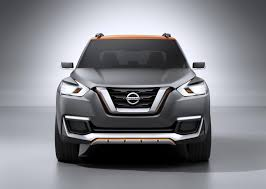 nissan kicks 2017 white nissan kicks concept is what we have not expected videos