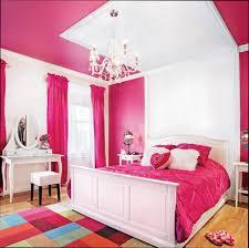 image de chambre de fille peinture pour chambre de fille fr idee blanc une decoration