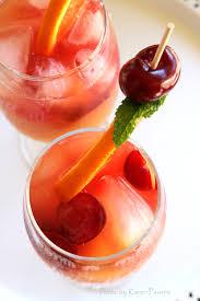 fresh cherry u0026 tequila cocktail for cinco de mayo u2013 farminista u0027s