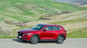 new mazda mazda cx 5 2017 review by car magazine