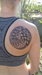 ascension tattoo volleyball done by meghan magdalene at ascension tattoo chapel