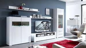 Wohnzimmer Vitrine Dekorieren Wohnwand Vitrine Angenehm Auf Wohnzimmer Ideen Plus Dinaro Weiß