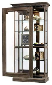 reclaimed wood curio cabinet reclaimed wood curio cabinet miller curio cabinets for sale or curio