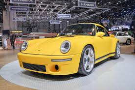 porsche ruf ctr 2017 the best of an exciting geneva auto show