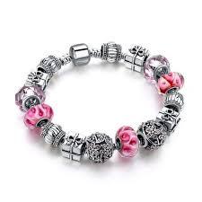 murano beads bracelet images Murano glass beads bracelet jpg