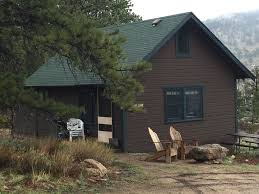 mountain cabin neighbors rocky mountain nat vrbo