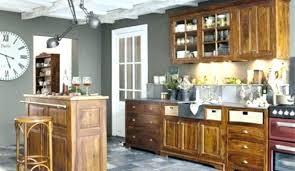 quelle couleur peinture pour cuisine repeindre cuisine rustique peinture pour cuisine rustique quelle for
