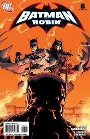 batman and robin blackest knight dc database fandom powered