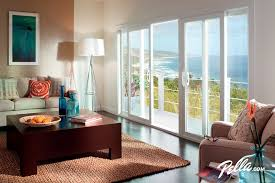 Contemporary Patio Doors Pella Patio Doors Spaces Traditional With Architect Series