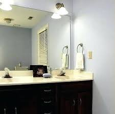 mirrors bathroom scene mirrors in bathroom before after bathroom mirror makeovers mirrors 2