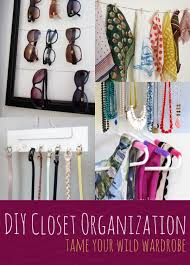 wardrobe organization diy closet organization mom spark mom blogger