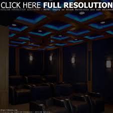 home theater lighting design home design ideas