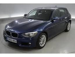 bmw 1 series automatic bmw 1 series used cars for sale on auto trader uk