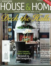 ideas about canadian house and home magazine free home designs