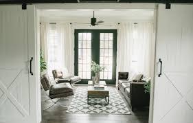 Home Design Software Joanna Gaines Office Glass Door Design Idolza