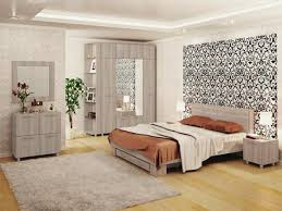 Mirrored Furniture For Bedroom by Stylish Mirrors Bringing To Light Functional And Modern Bedroom