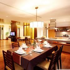 wallpaper for dining room spacious dining room 4k hd desktop wallpaper for 4k ultra hd tv