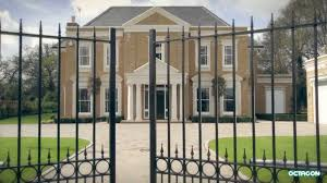 5 bed luxury property video kingswood estate kingswood octagon