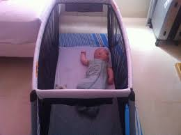 Ways To Help Baby Sleep In Crib by 15 Baby Travel Items We Travel With And You Should Too