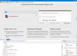 quote blockquote html visual studio web dev bliss