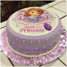 sofia the birthday ideas sofia the birthday cake kids stuff birthday