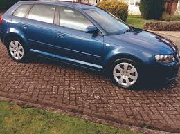 used audi cars for sale near central bedfordshire