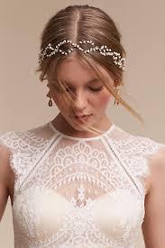 bridal accessories nyc wedding hair accessories bohemian hair accessories bhldn