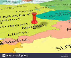 stuttgart on map munich on map stock photos u0026 munich on map stock images alamy