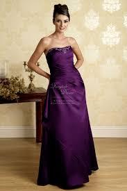 bridesmaid dresses uk cadbury purple