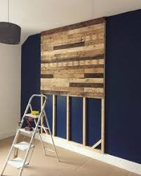 Home Decor Made From Pallets Pallet Bathroom Wall 70 Pallet Ideas For Home Decor Pallet