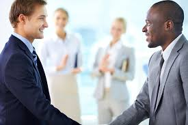 business greeting business etiquette how to make a correct greeting careerealism