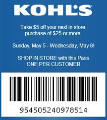 In Store Dress Barn Coupons Kohls In Store Coupon Gordmans Coupon Code