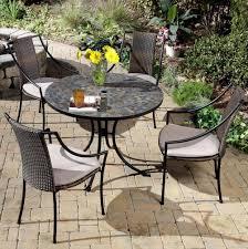 white wicker patio furniture lowes home design ideas