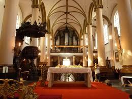 teresa of ávila parish church by t f suys in the hague dutchgems