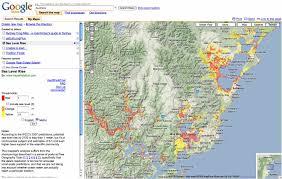Map Of East Coast Usa Google Maps by Tsunami Hazard To Coastal Populations