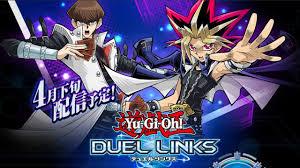 yu gi oh duel links duelist world battle theme extended