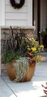 29 best container gardens for autumn images on pinterest fall
