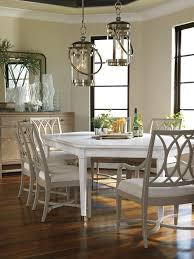 white wash dining room table whitewashed dining table houzz